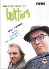 Bottom-Very Best of - (Import DVD)