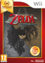 Legend of Zelda: Select Range (Wii)