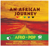 An African Journey - Afro Pop - Various Artists (CD)