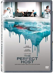 The Perfect Host (2010)(DVD)