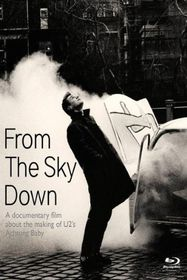 U2 - From The Sky Down (Blu-Ray)