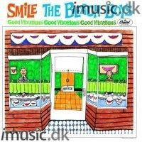 The Beach Boys - Smile Sessions (CD)