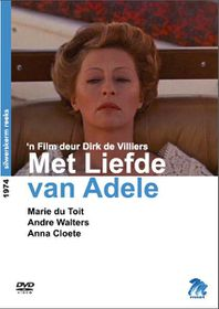 Met Liefde Van Adele (1974)(DVD)