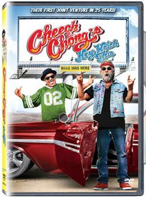 Cheech And Chong's Hey Watch This (DVD)
