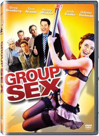Group Sex (2010)(DVD)