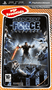 Star Wars: The Force Unleashed (PSP Essentials)