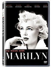 My Week with Marilyn (DVD)