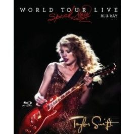 Speak Now World Tour Live - (Australian Import Blu-ray Disc)