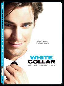 White Collar Season 2 (DVD)