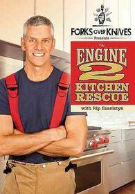 Engine 2 Kitchen Rescue - (Region 1 Import DVD)