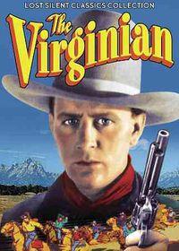 Virginian - (Region 1 Import DVD)