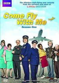Come Fly with Me:Season 1 - (Region 1 Import DVD)