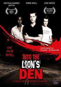 Into the Lion's Den - (Region 1 Import DVD)