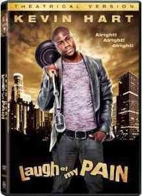 Kevin Hart:Laugh at My Pain - (Region 1 Import DVD)