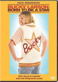 Bucky Larson:Born to Be a Star - (Region 1 Import DVD)