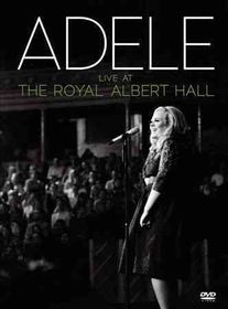 Live at the Royal Albert Hall - (Region 1 Import DVD)