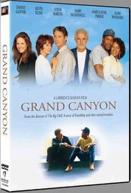 Grand Canyon - (Region 1 Import DVD)