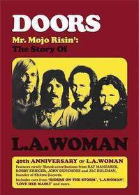 Mr Mojo Risin:Story of La Woman - (Region 1 Import DVD)