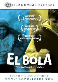 El Bola - (Region 1 Import DVD)