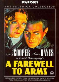 Farewell to Arms - (Region 1 Import DVD)