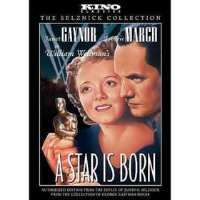 Star is Born:Kino Classics Edition - (Region 1 Import DVD)