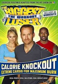 Biggest Loser:Calorie Knockout - (Region 1 Import DVD)