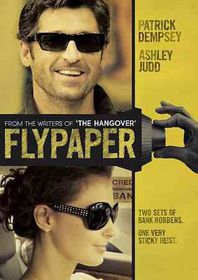 Flypaper - (Region 1 Import DVD)
