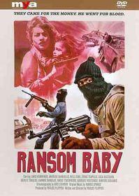 Ransom Baby - (Region 1 Import DVD)