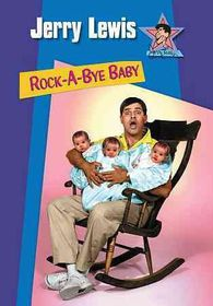 Rock a Bye Baby - (Region 1 Import DVD)