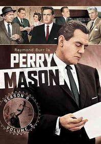 Perry Mason:Sixth Season Vol 2 - (Region 1 Import DVD)