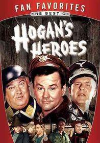 Fan Favorites:Best of Hogan's Heroes - (Region 1 Import DVD)