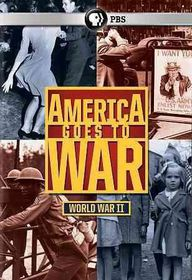 America Goes to War - (Region 1 Import DVD)