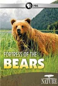 Nature:Fortress of the Bears - (Region 1 Import DVD)