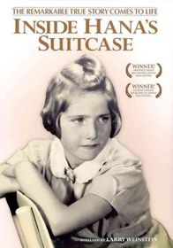 Inside Hana's Suitcase - (Region 1 Import DVD)