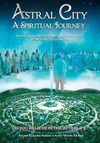 Astral City:Spiritual Journey - (Region 1 Import DVD)