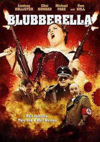 Blubberella - (Region 1 Import DVD)