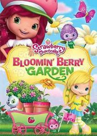 Strawberry Shortcake:Bloomin Berry Ga - (Region 1 Import DVD)