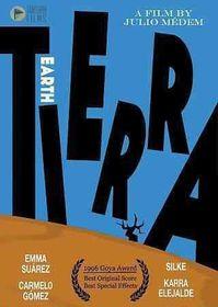 Tierra (Earth) - (Region 1 Import DVD)