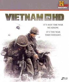 Vietnam in Hd - (Region A Import Blu-ray Disc)