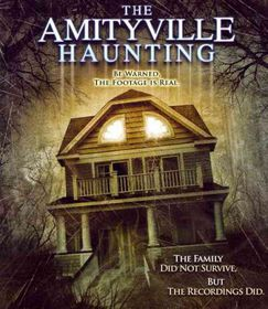 Amityville Haunting - (Region A Import Blu-ray Disc)