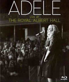 Live at the Royal Albert Hall - (Region A Import Blu-ray Disc)