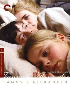 Fanny and Alexander - (Region A Import Blu-ray Disc)