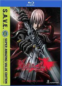 Devil May Cry:Complete Series (Save) - (Region A Import Blu-ray Disc)