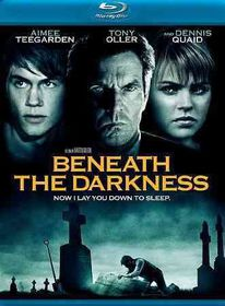 Beneath the Darkness - (Region A Import Blu-ray Disc)