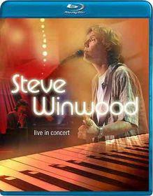 Steve Winwood:Live - (Region A Import Blu-ray Disc)