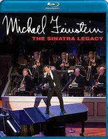 Michael Feinstein:Sinatra Legacy - (Region A Import Blu-ray Disc)