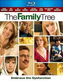 Family Tree - (Region A Import Blu-ray Disc)