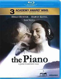 Piano - (Region A Import Blu-ray Disc)