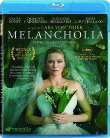Melancholia - (Region A Import Blu-ray Disc)