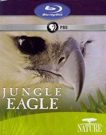 Nature:Jungle Eagle - (Region A Import Blu-ray Disc)